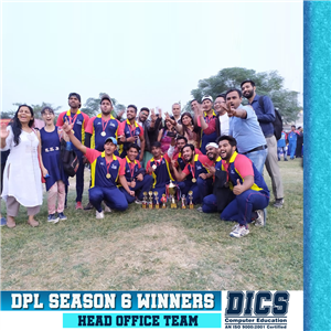 DPL Season 6 Winners