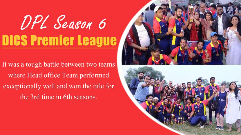 DPL Season 6 Winning Moments