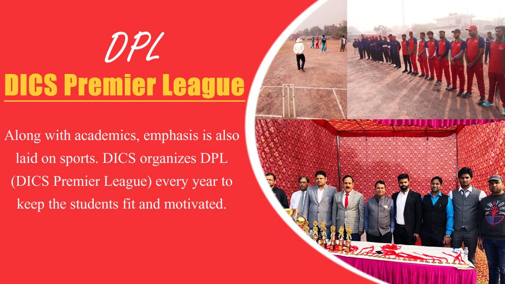 DPL Cricket Tournament