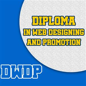 Diploma in Web Designing and Promotion