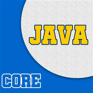 OOPS through Java (Core)