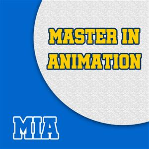 Master in Animation