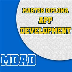 Master Diploma in Application Development (MDAD)