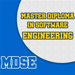 Master Diploma in Software Engineering (MDSE)