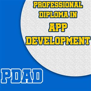 Professional Diploma in Application Development (PDAD)