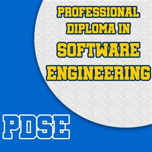 Professional Diploma in Software Engineering (PDSE)