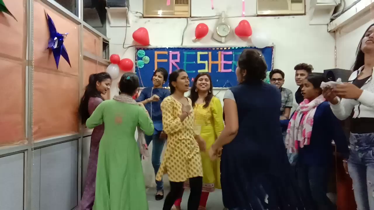 Freshers Party 2019 (1)