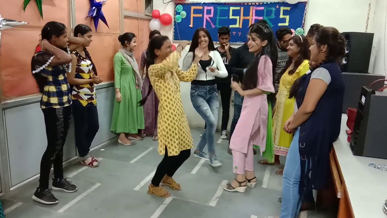 Freshers Party 2019 (2)